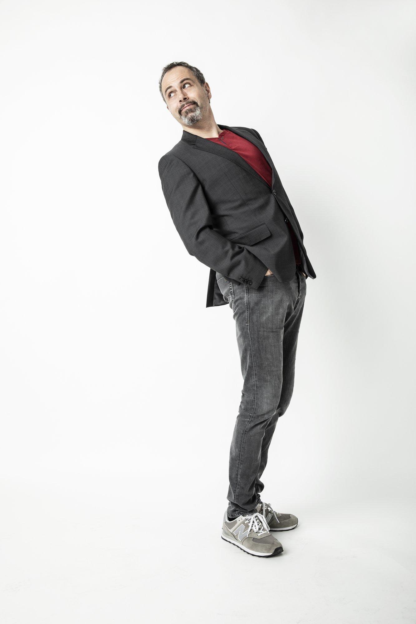 Michel Gammenthaler - BLöFF