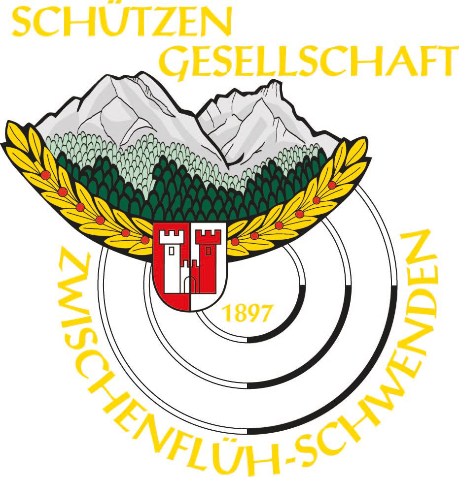 Logo Schützengesellschaft Zwischenflüh-Schwenden