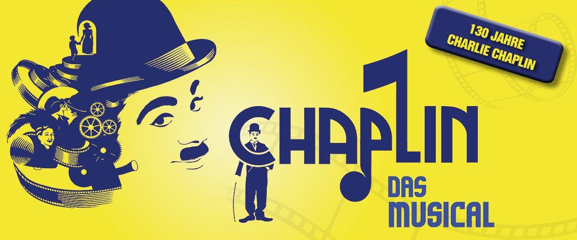 Chaplin - Das Musical