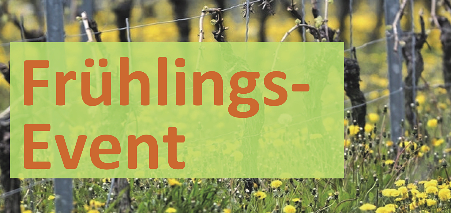 Frühlings-Event 21