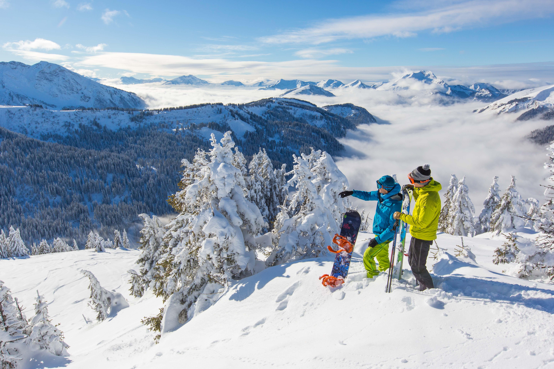 Pré-vente 2019/20 des forfaits de ski | Office du Tourisme Torgon @  |  |