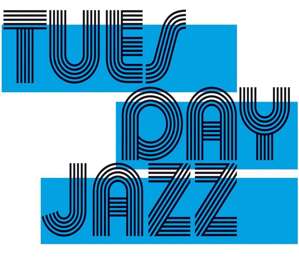Sarah Chaksad Songlines - Tuesday Jazz Special