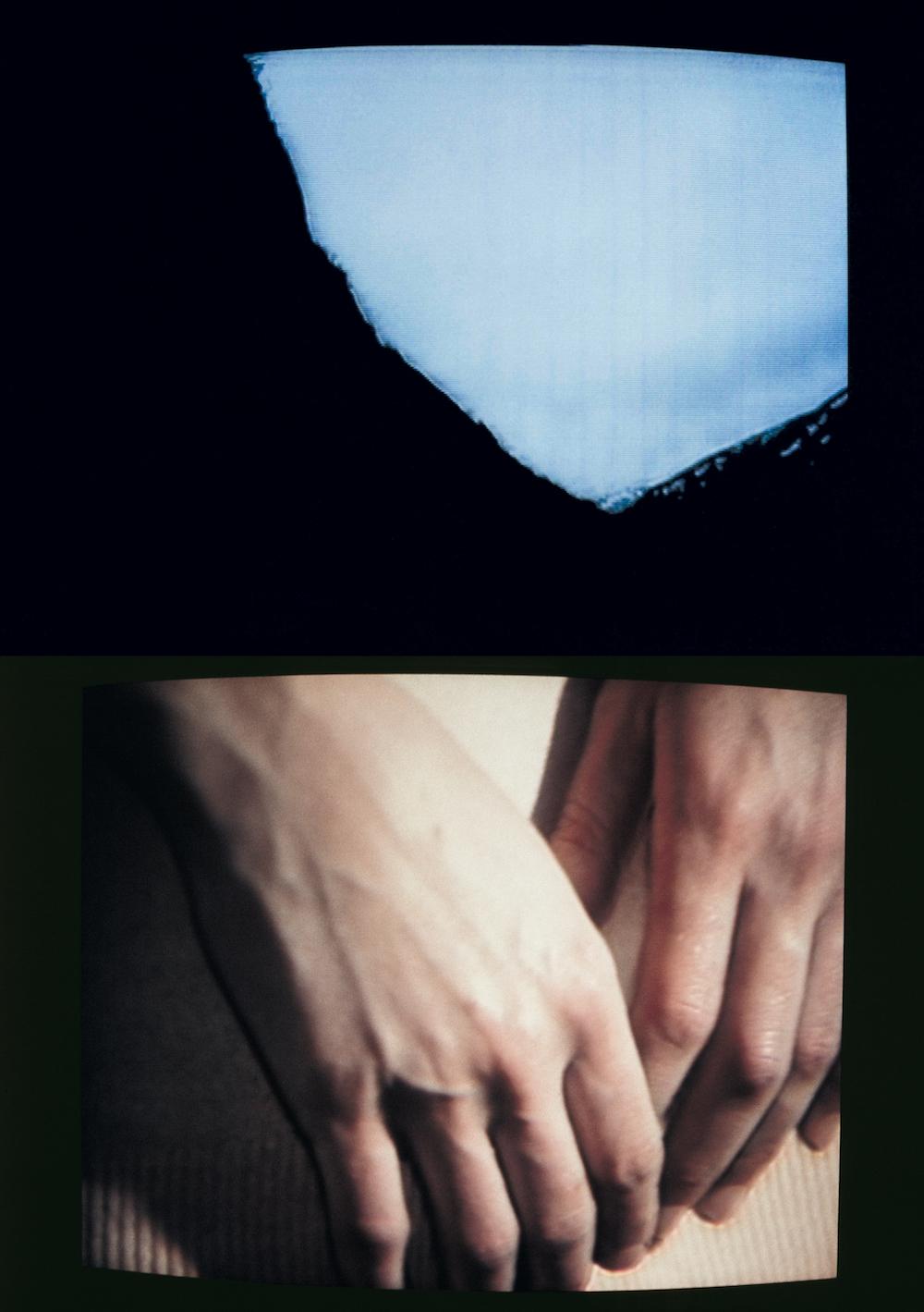 Anna Winteler. Körperarbeit. Eine Retrospektive