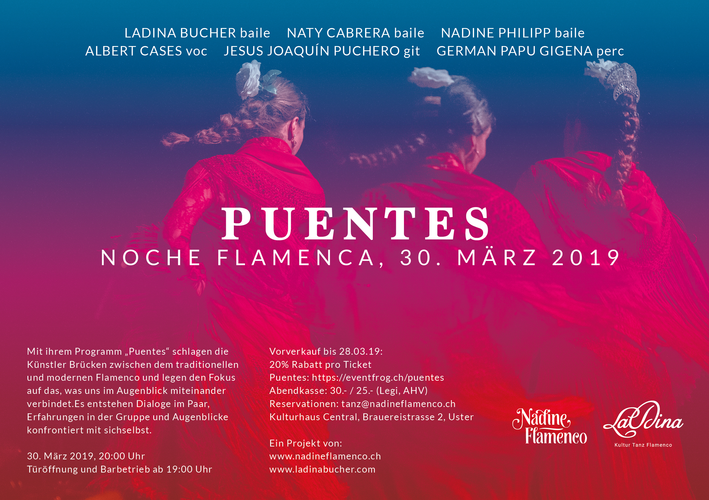 Flyer Puentes 30.3.19