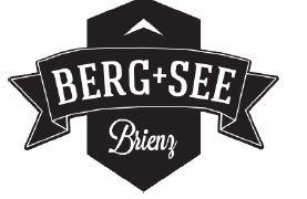 Berg und See Logo