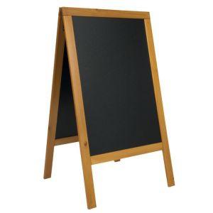 Hofschilder & Angebotstafeln mit Handlettering attraktiv gestalten