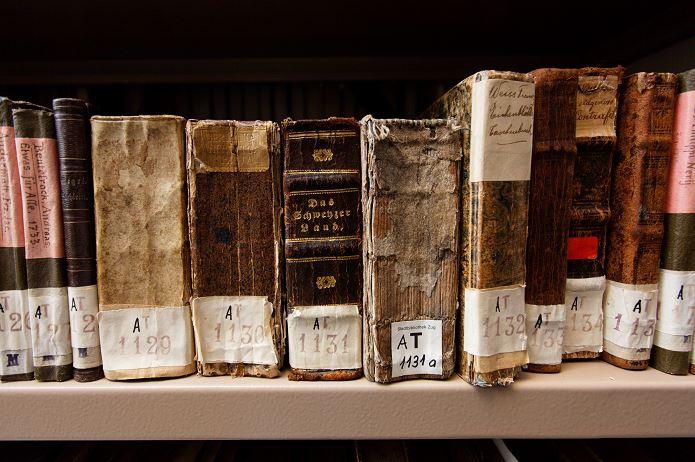 Einblicke in die Zuger Sammlung und das Stadtarchiv