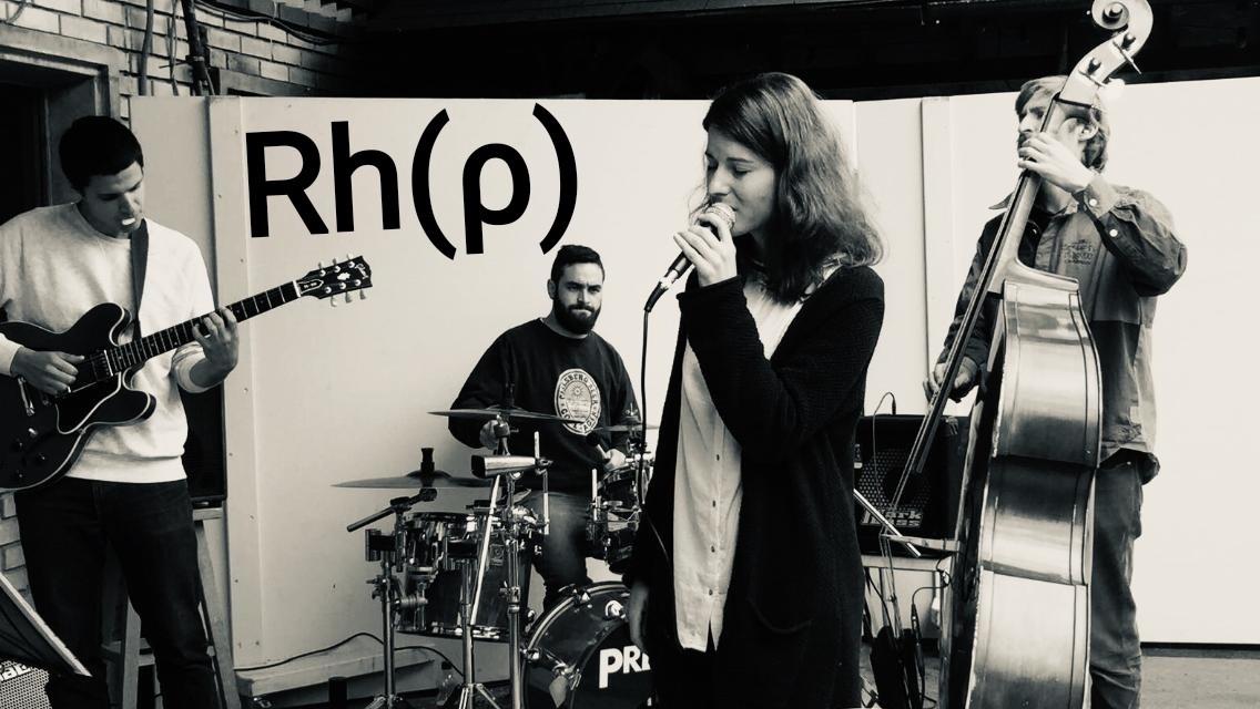 Rh(p) (OW)