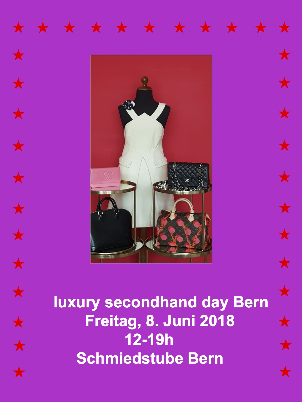 Second hand kleider verkaufen bern