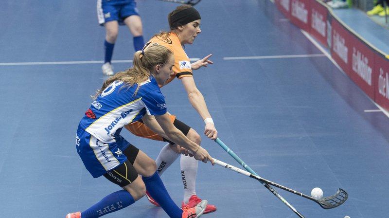 Unihockey : Championnats du Monde Dames 2019