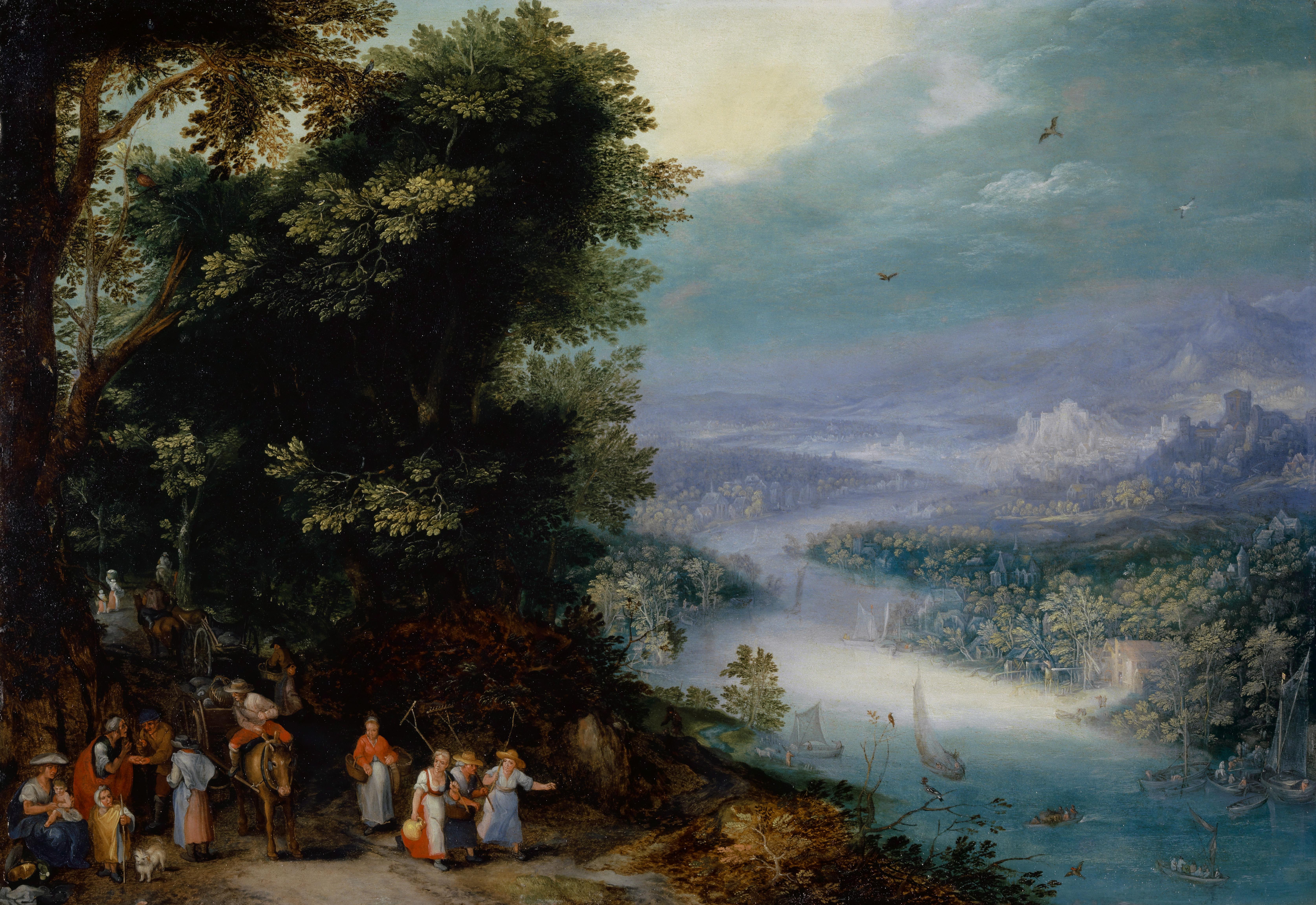 Bilderlust. Louise Bachofen-Burckhardt: Sammeln und Stiften für Basel