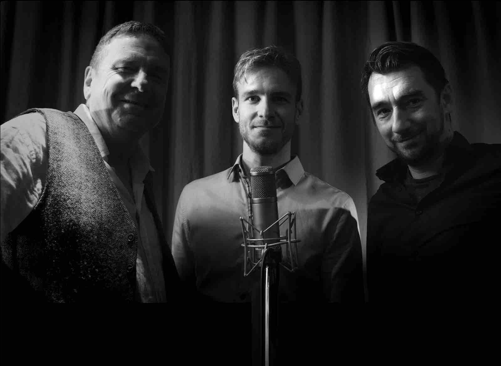 Elias Bernet Band