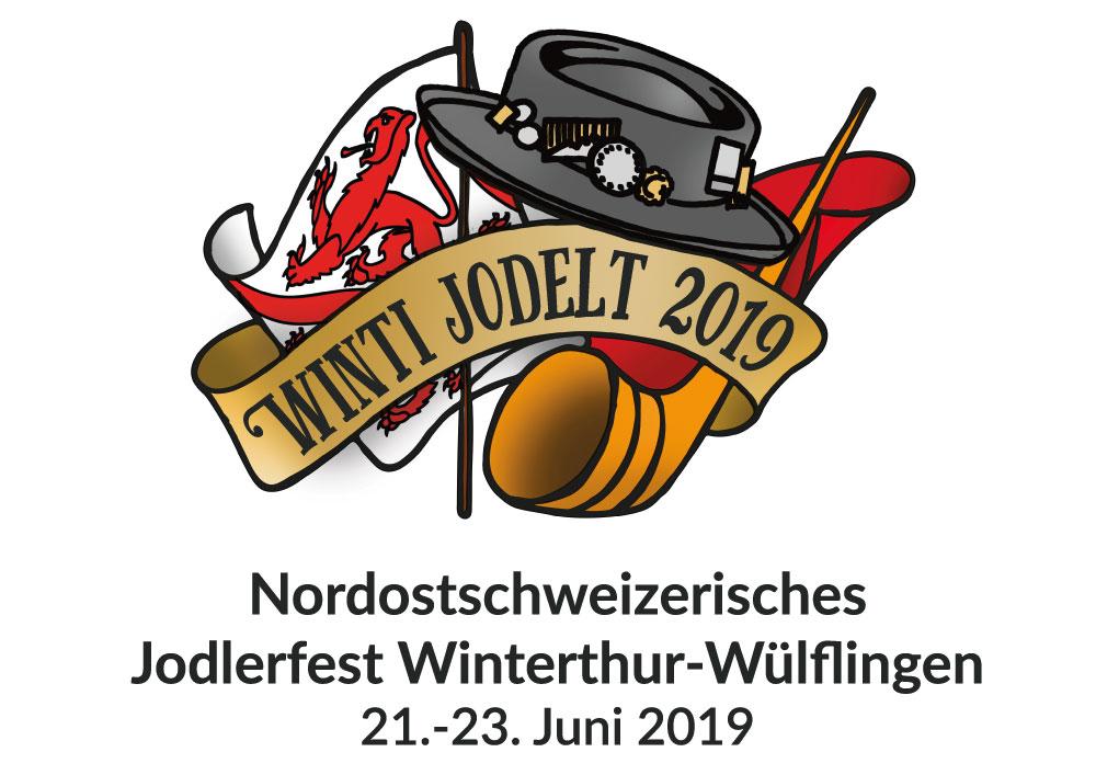 Winti jodelt / Nordostschweizerisches Jodlerfest