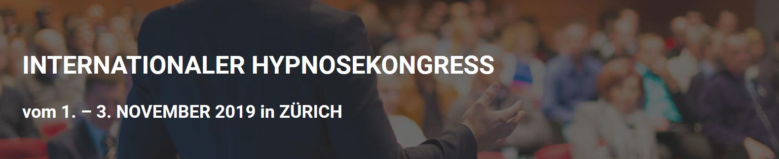 Hypnosekongress 2020