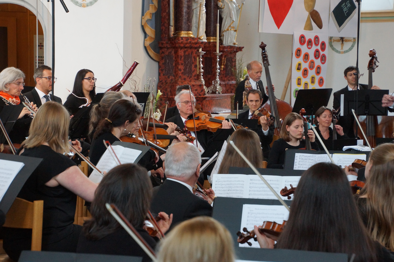 Sinf.orch. Kt. Schwyz: Osterkonzerte Beethoven & beyond!