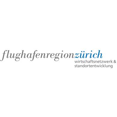 Logo Flughafenregion