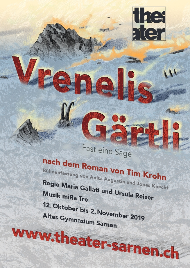 Vrenelis Gärtli