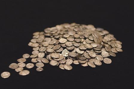 50 Jahre - 50 Funde. Die schönsten Entdeckungen der Archäologie Basell