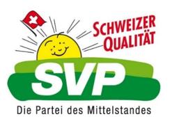 SVP Fondueplausch