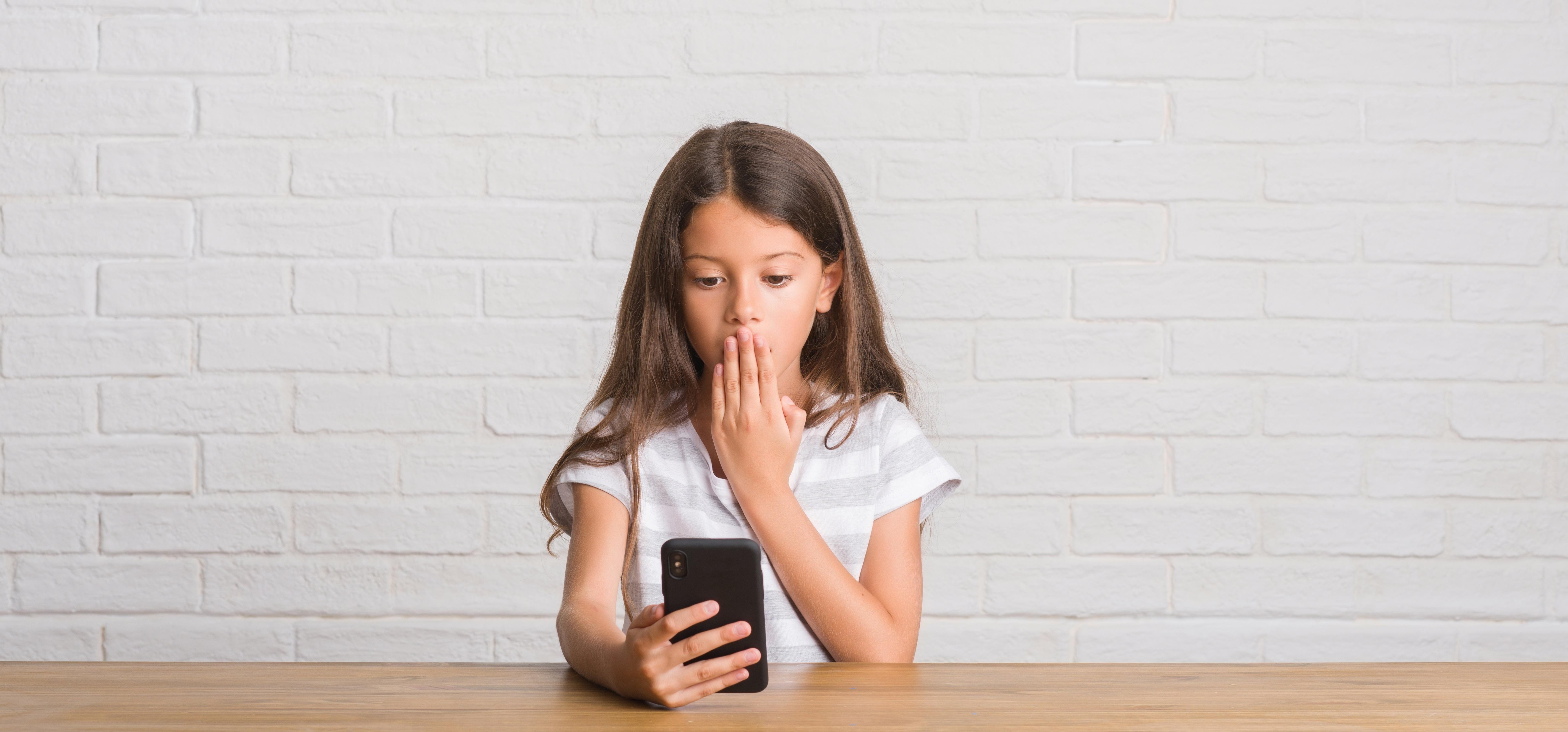 Porno, Sexting und Co. - Kinder vorbereiten und begleiten