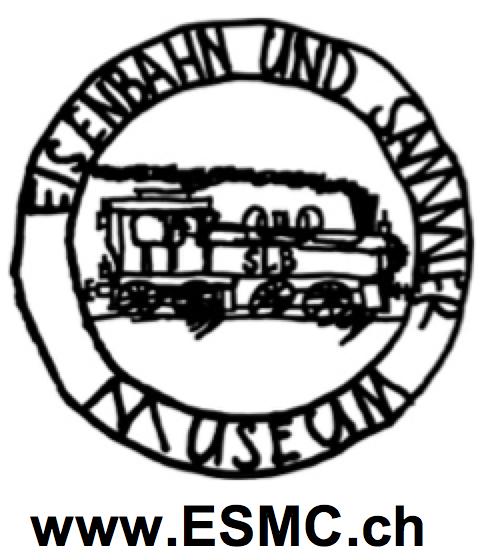 Technikgeschichte erleben im Eisenbahn und Sammler Museum Courlevon