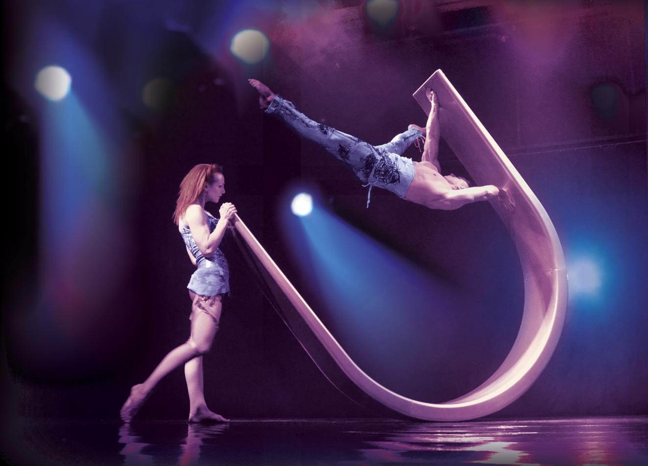 A Circus Symphony: Alive