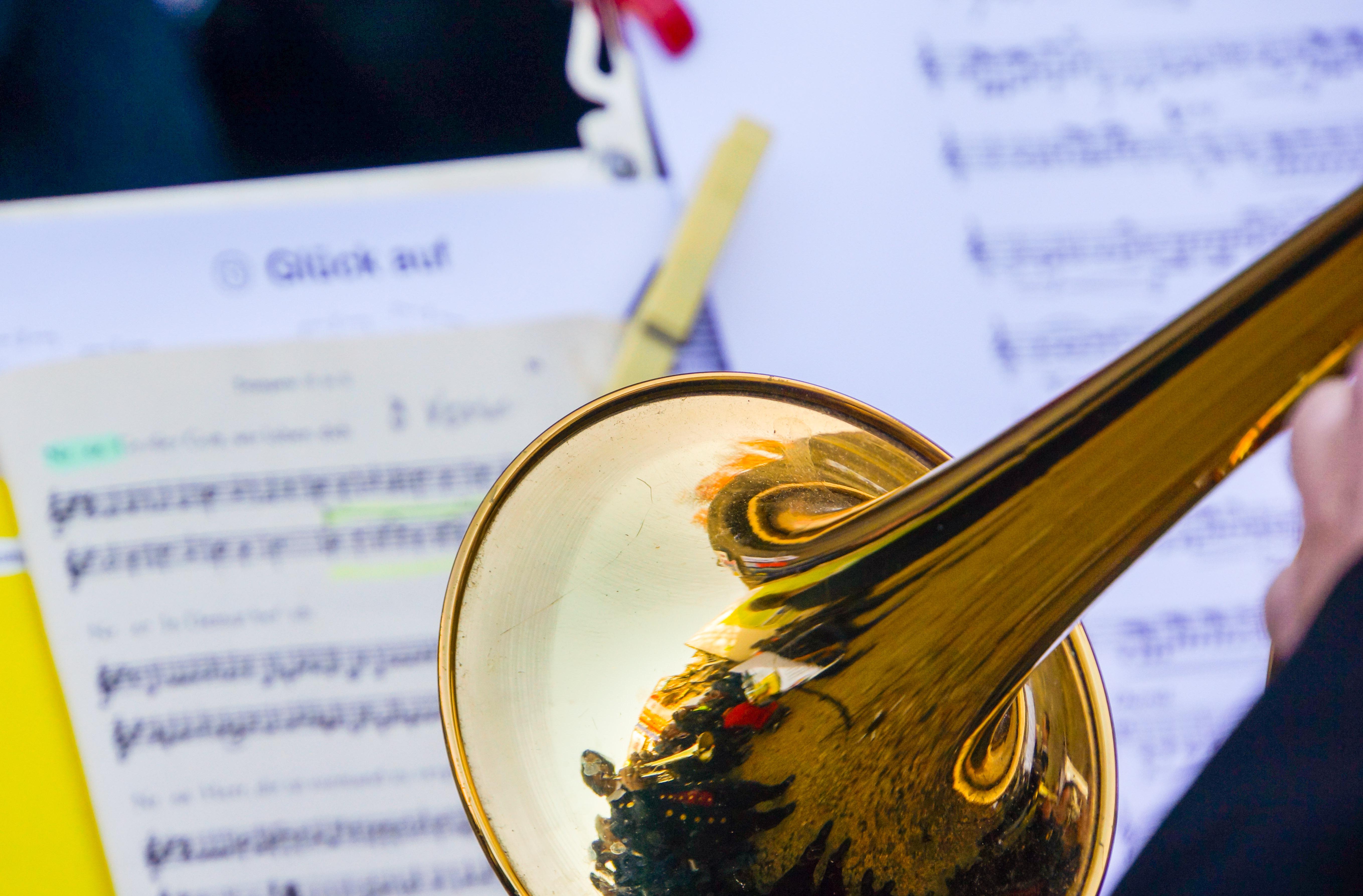 Musik- und Kultur auf dem Stadtplatz