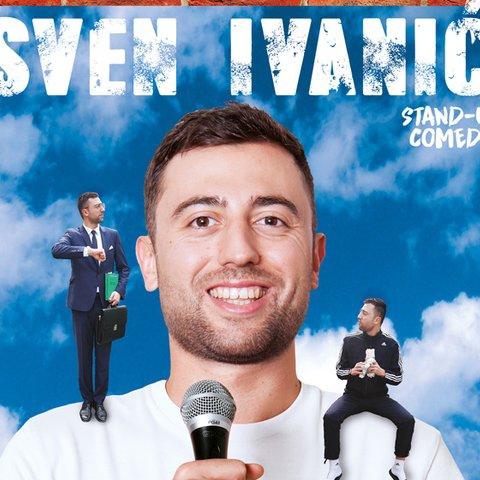 Sven Ivanic - JUSländer
