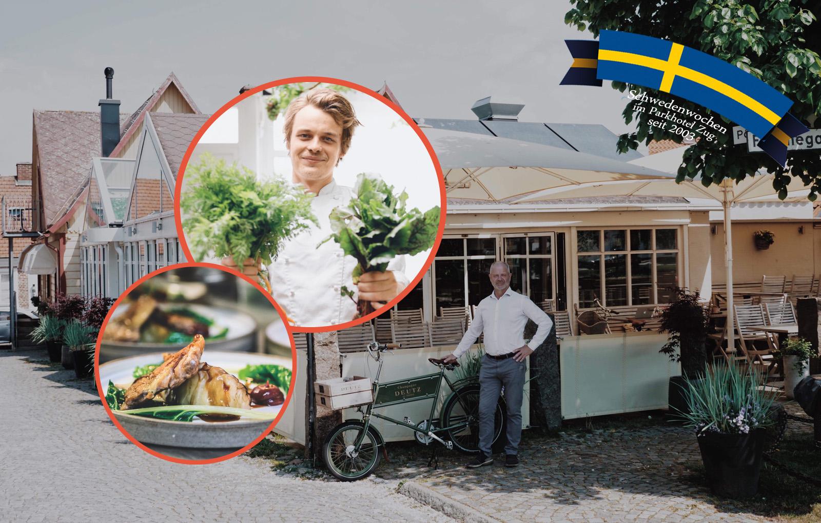 Schwedenwochen - seit 2003