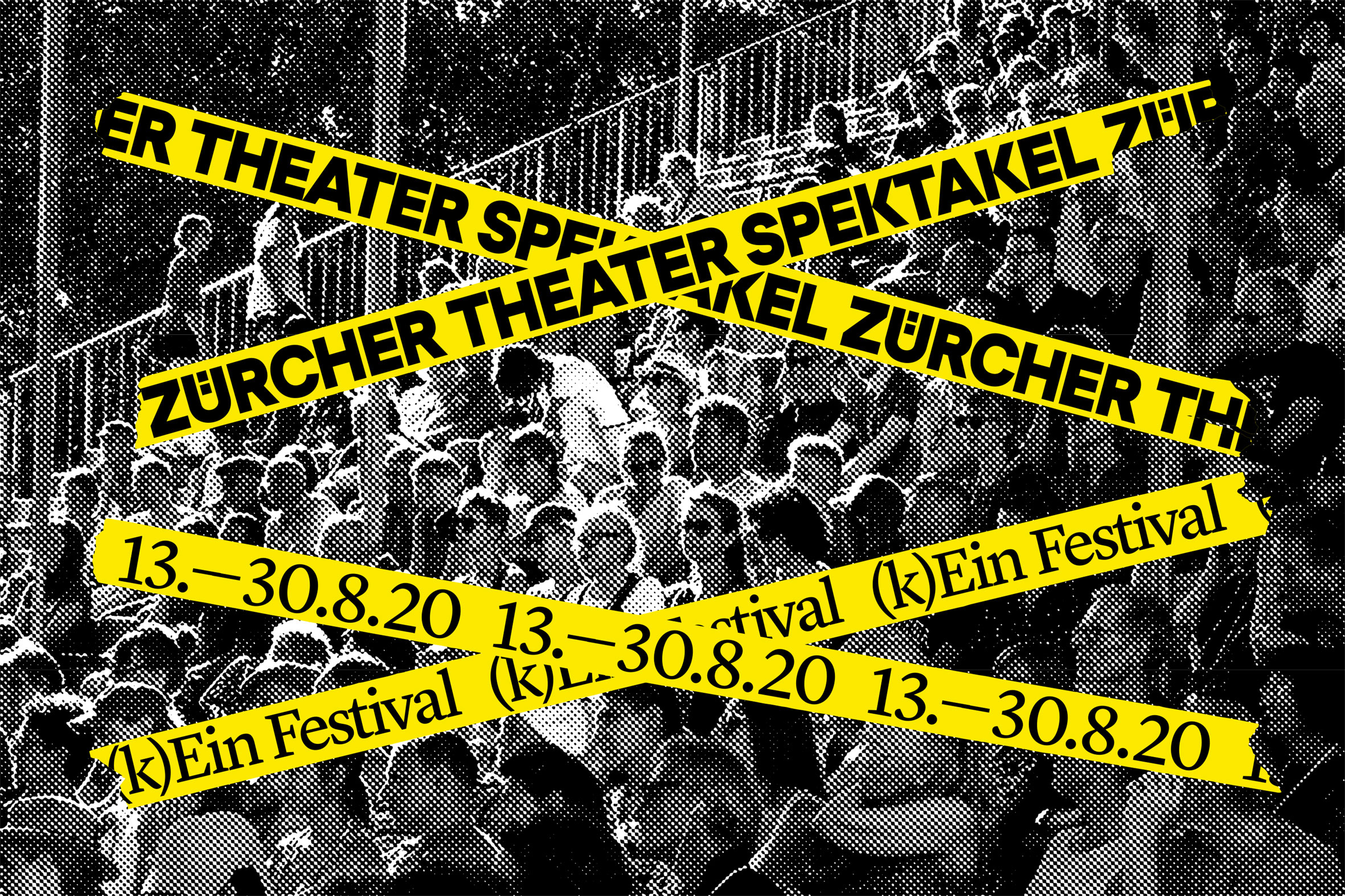 Zürcher Theater Spektakel 2020
