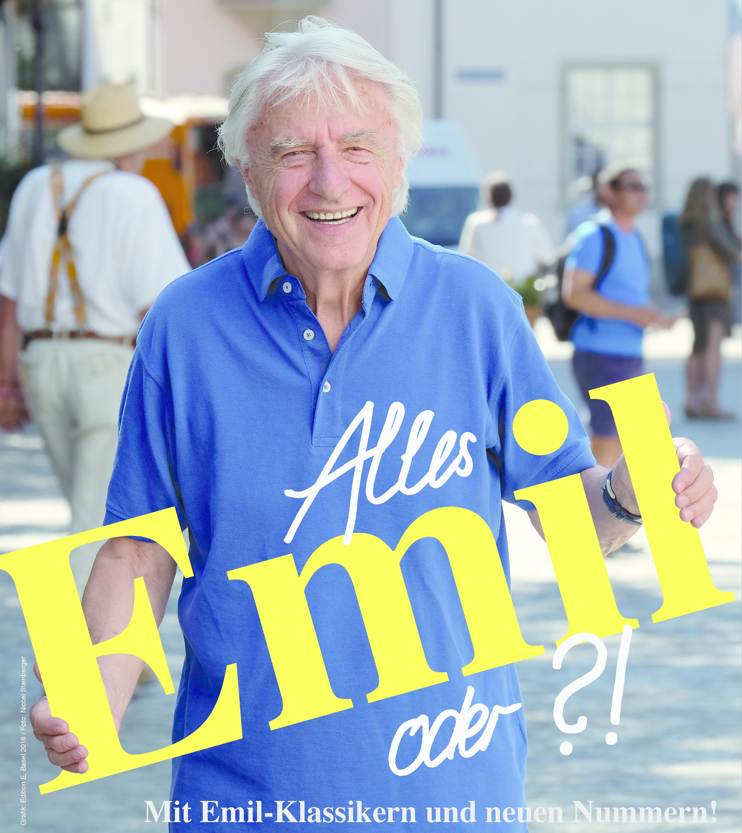 Emil: Alles Emil, oder?!
