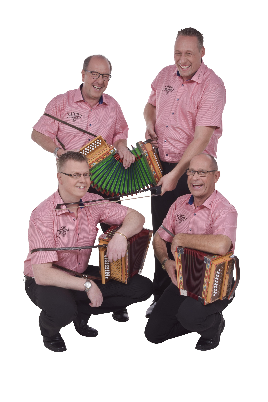 Konzert Berner Örgeliplausch