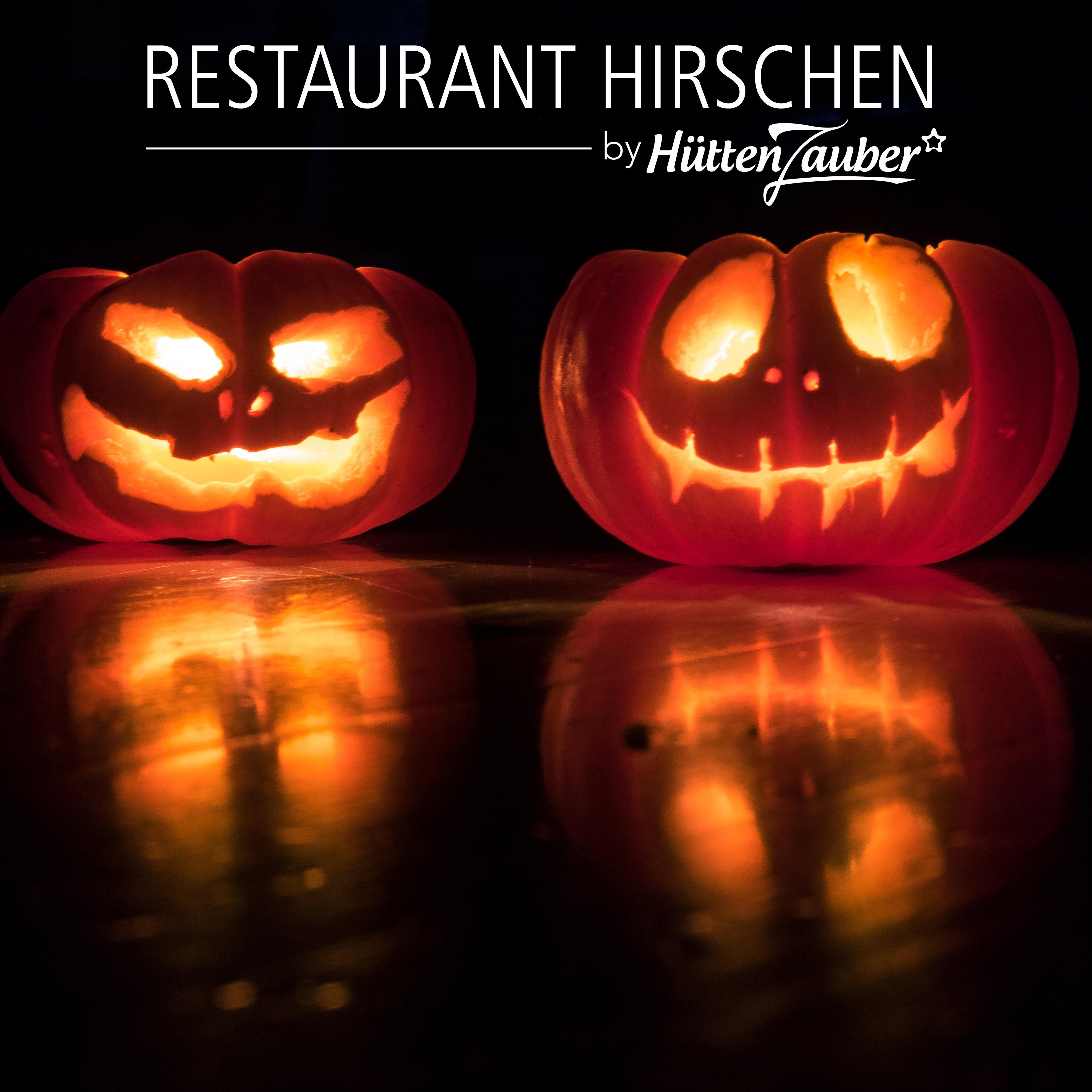Hirschen Halloween Night`s