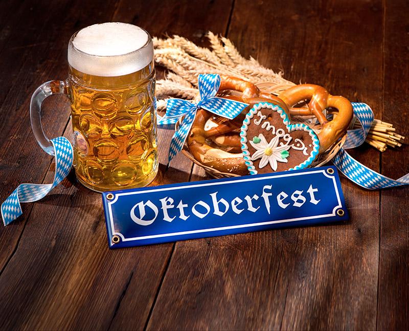 Oktoberfest Rapperswil-Jona 2018