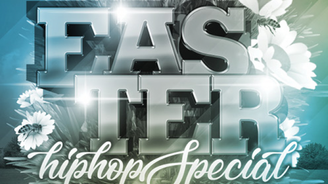 Easter Hiphop Special