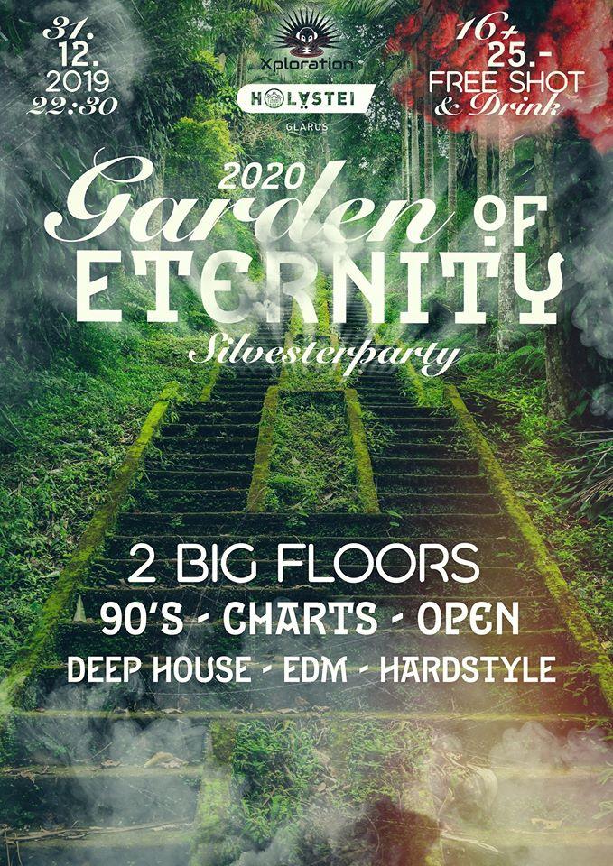 Garden of Eternity