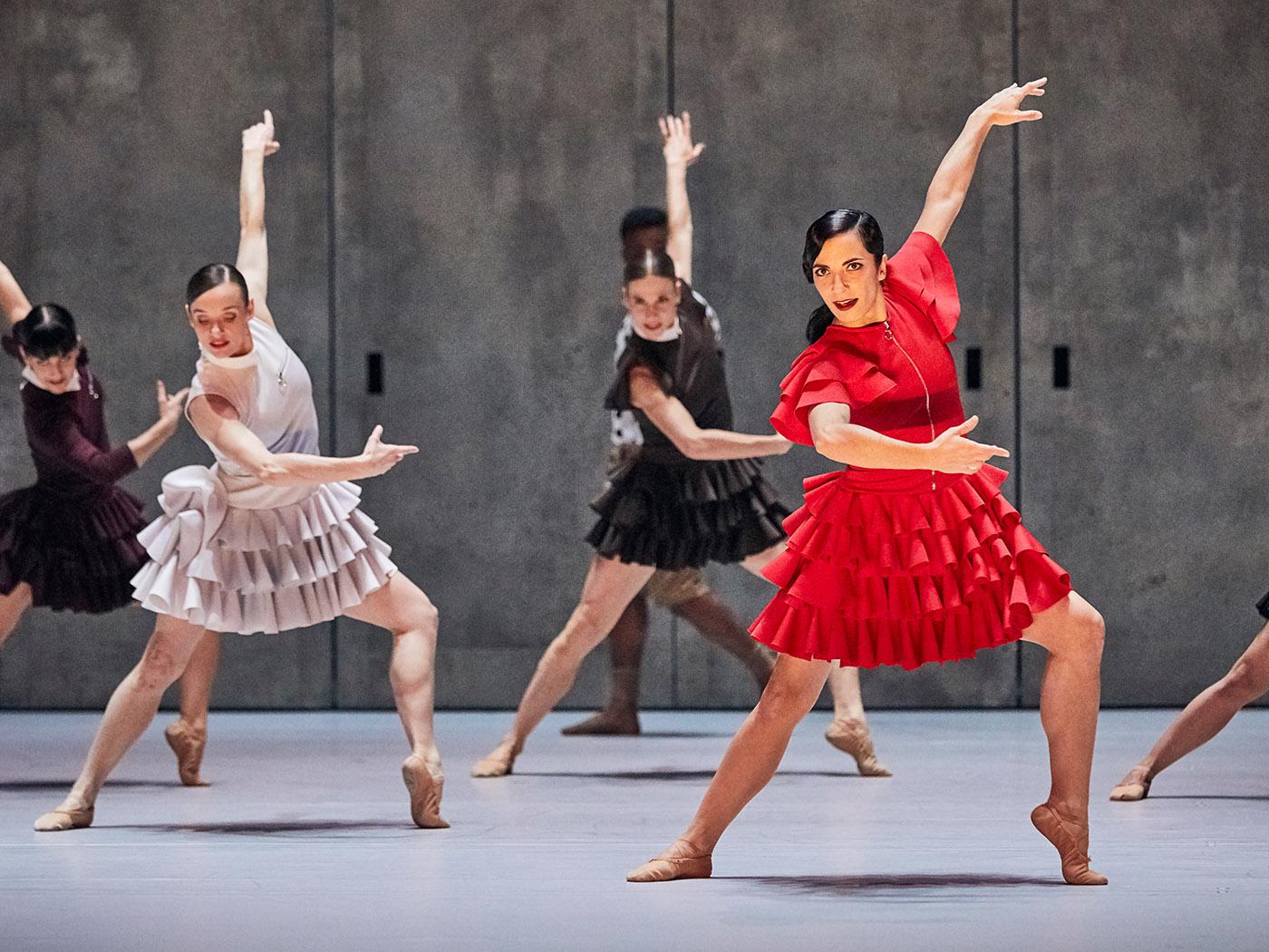 Carmen - Ballett