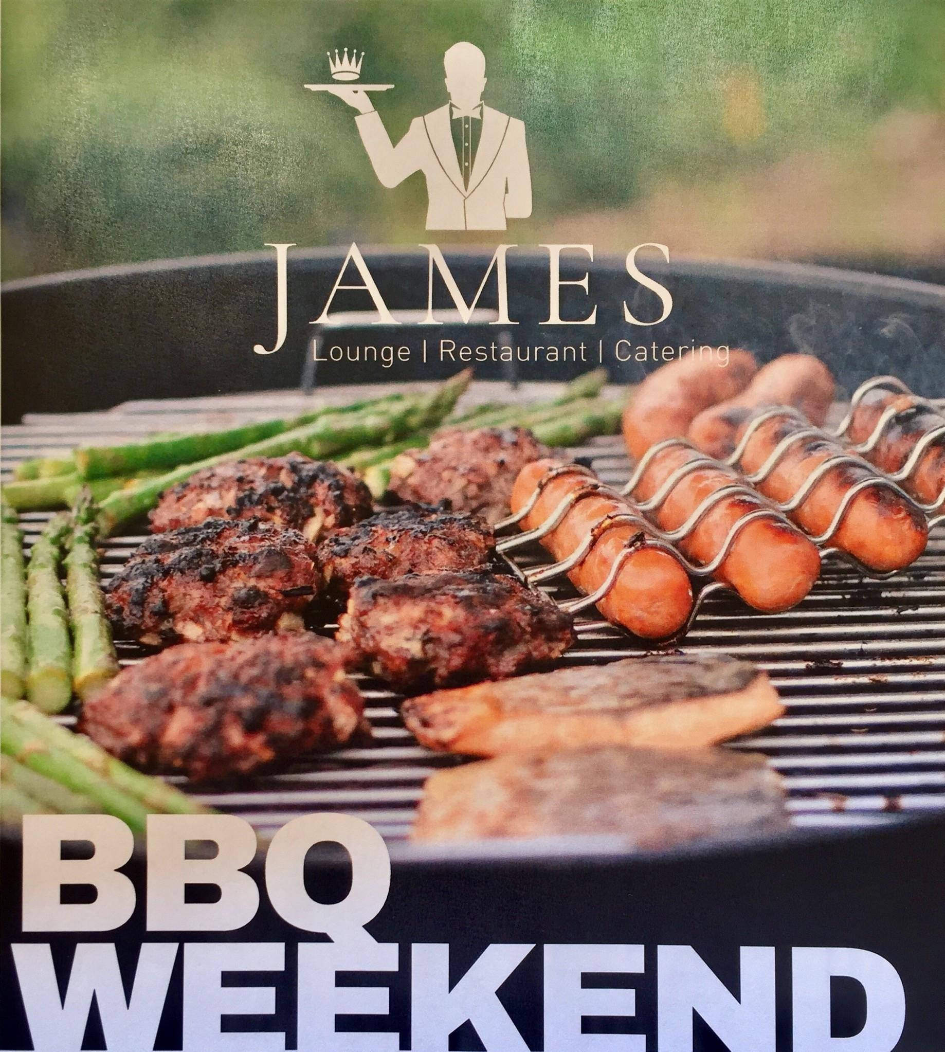BBQ Weekend