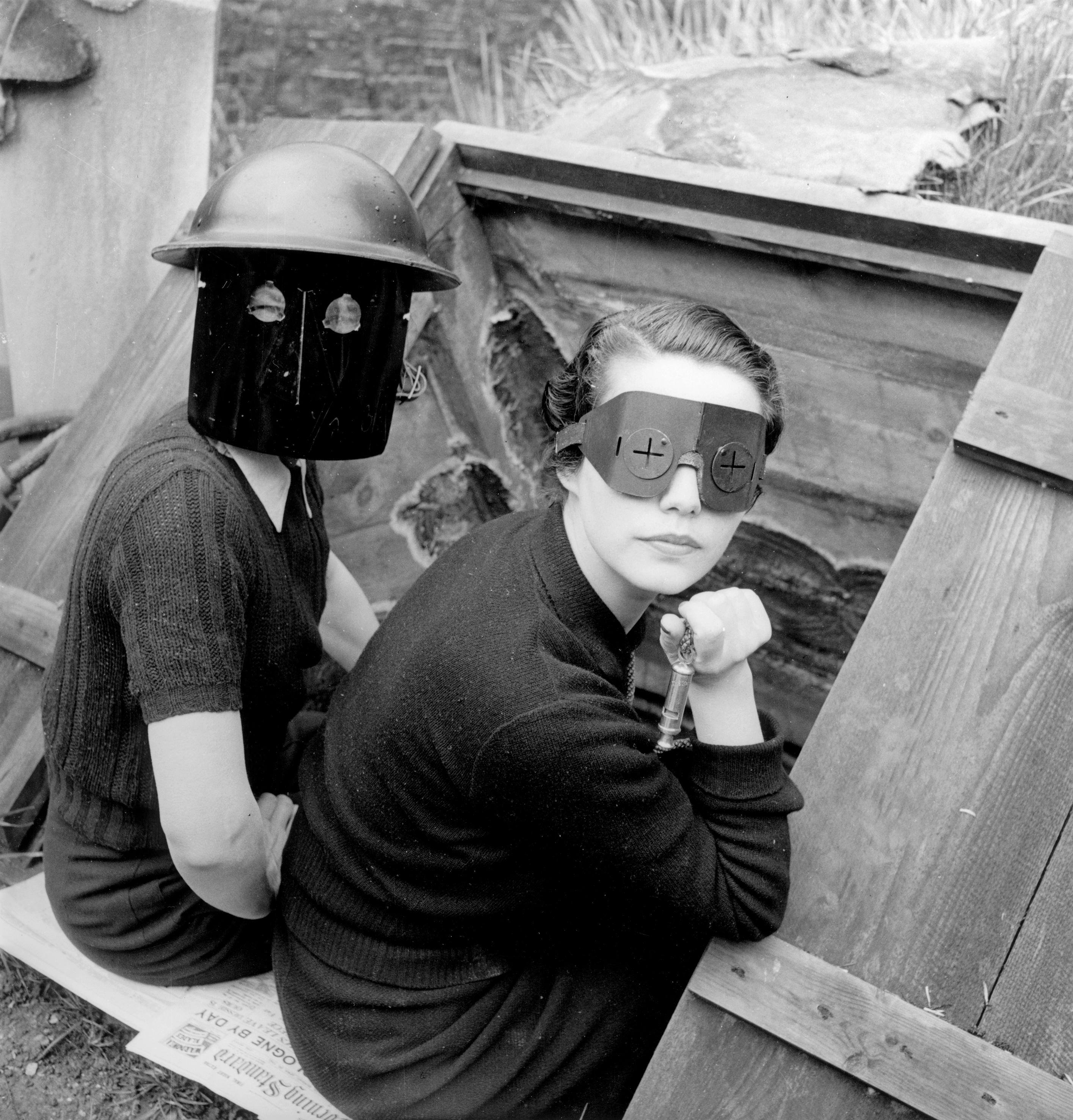 Lee Miller - Fotografin zwischen Krieg und Glamour
