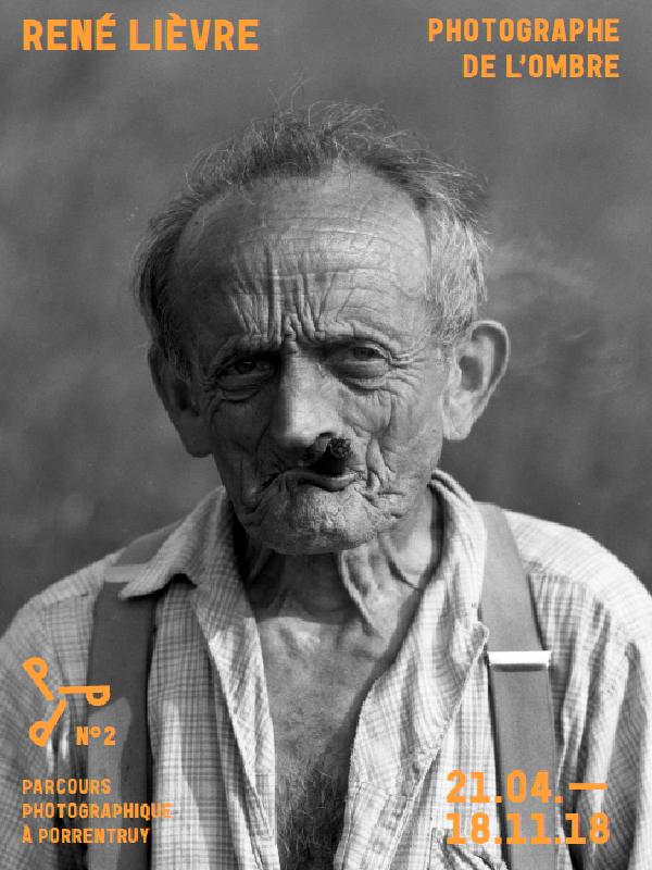 René Lièvre - Photographe de l'ombre