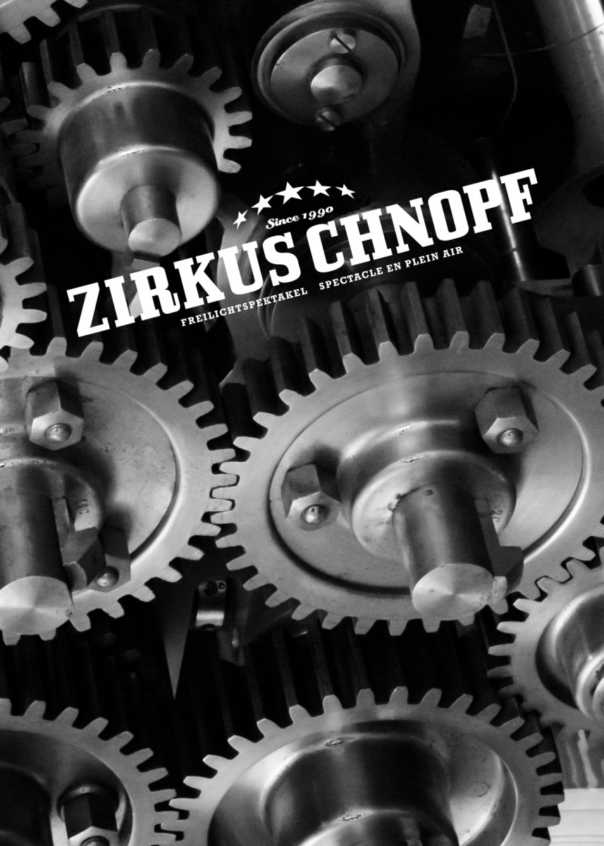 Zirkus Chnopf: Optimum