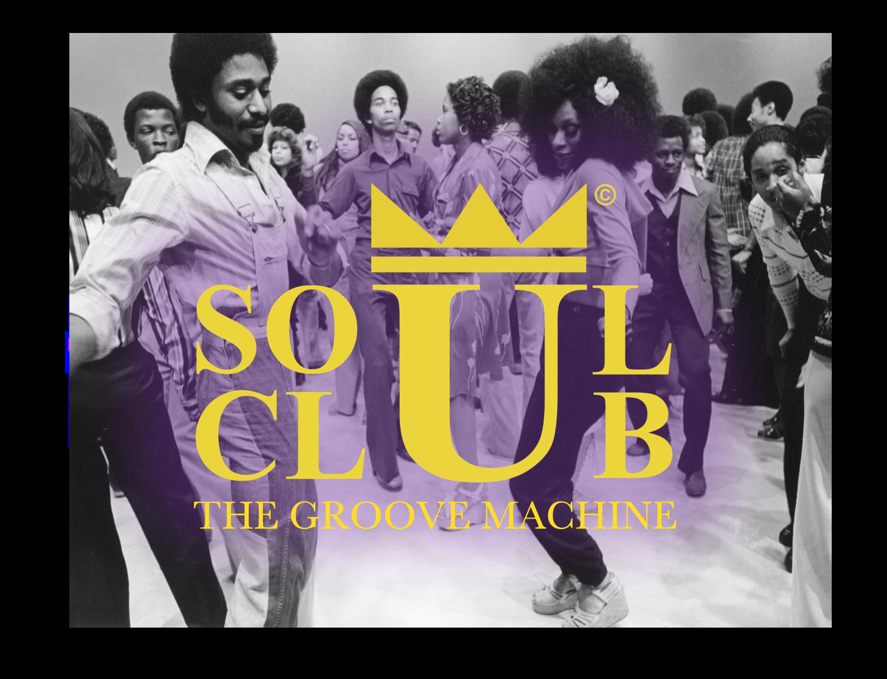 Original Soul & Dance Classics 60's 70's 80's
