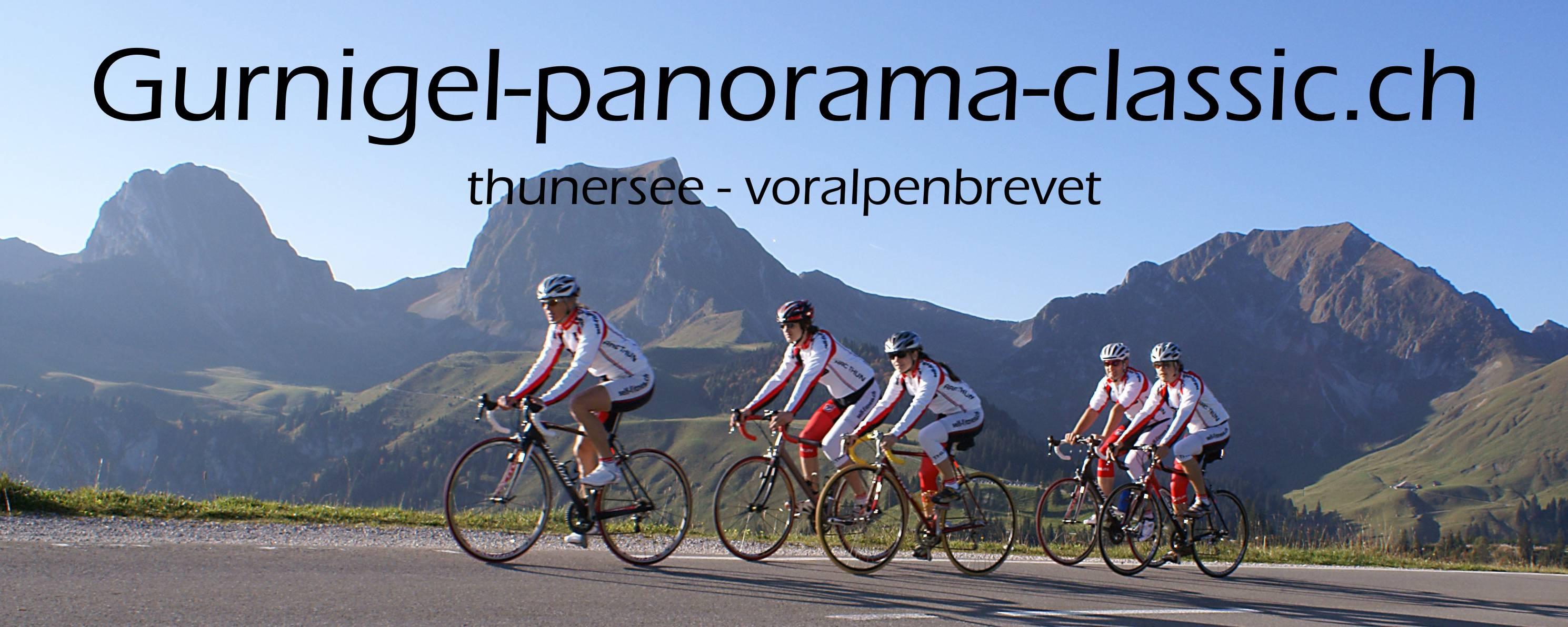 Panorama-Bild