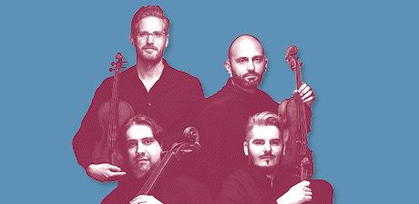 Quartetto di Cremona & Friends