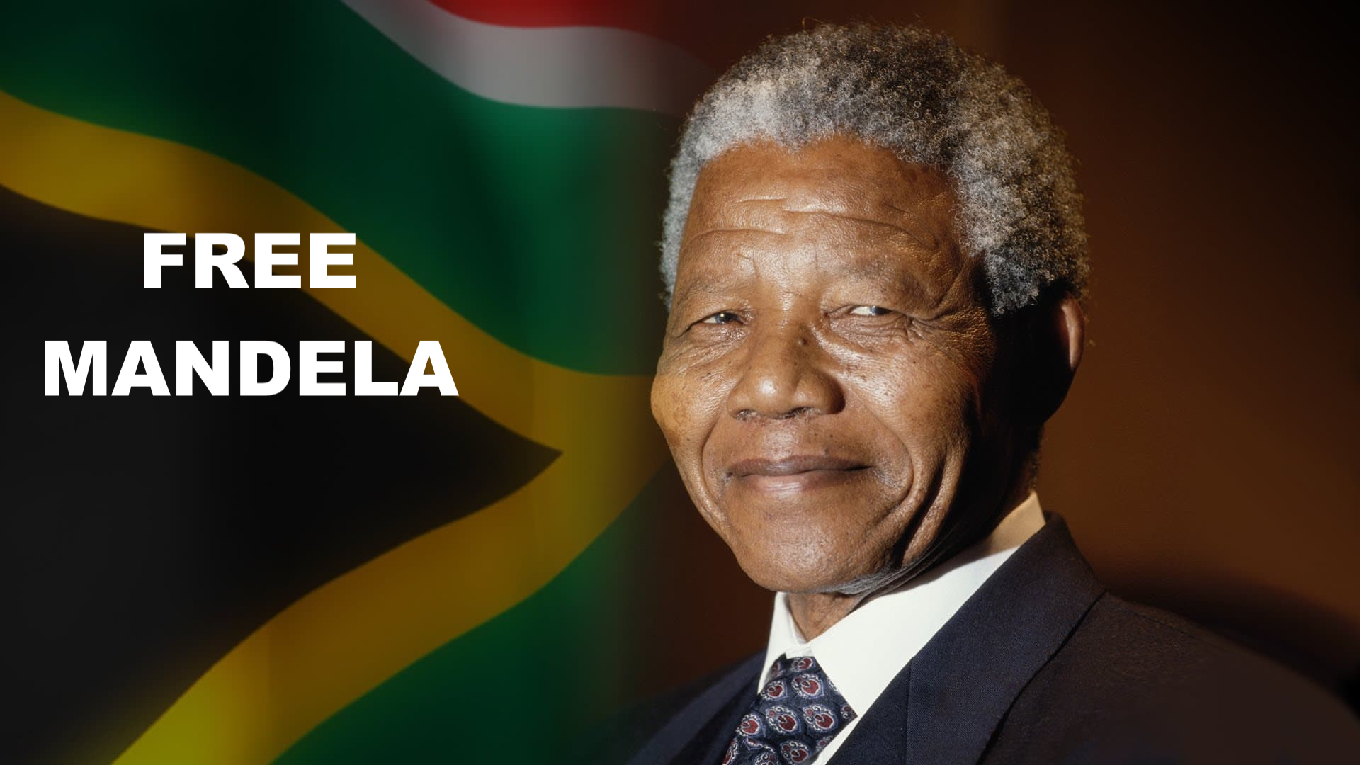 Free Mandela