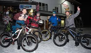 3. Après-Bike-Party in der sonderBar