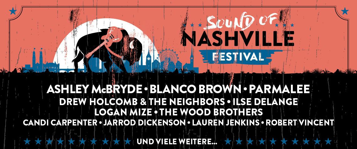 Sound Of Nashville Festival