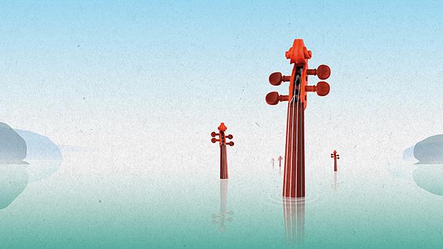Bach um 5 - Kantate II