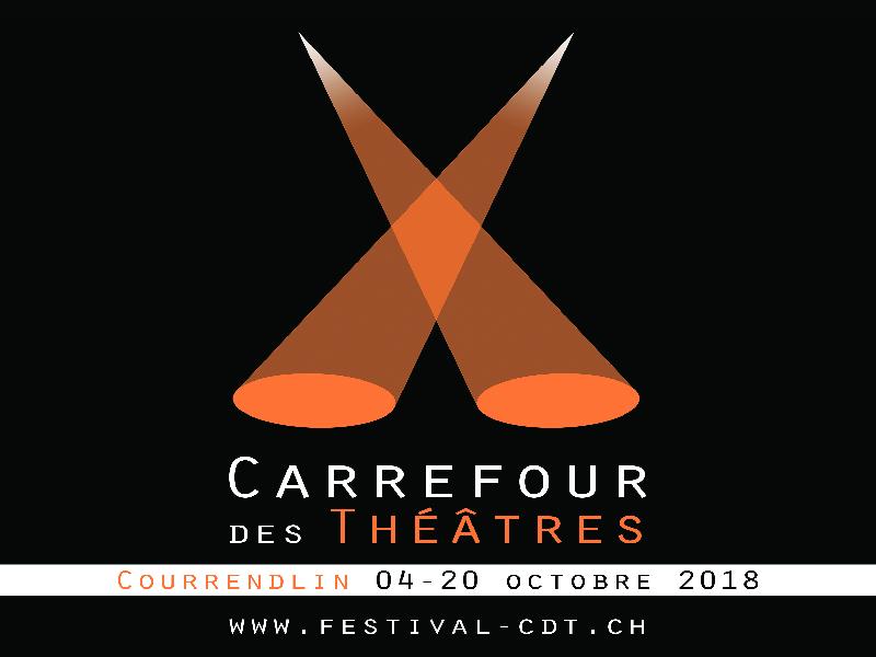 Carrefour des Théâtres