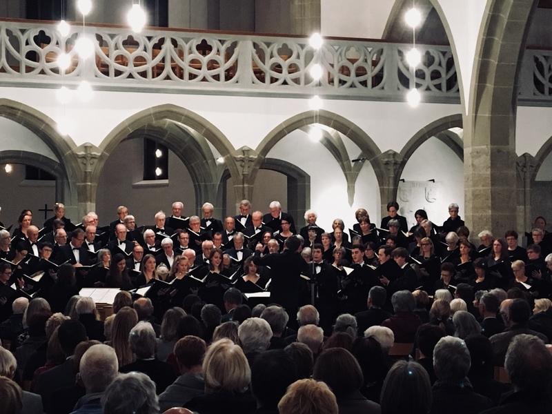 4. Mendelssohntage Aarau